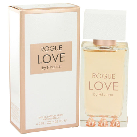 Rihanna Rogue Love Eau De Parfum Spray By Rihanna