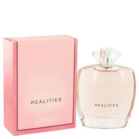 Realities (new) Eau De Parfum Spray By Liz Claiborne