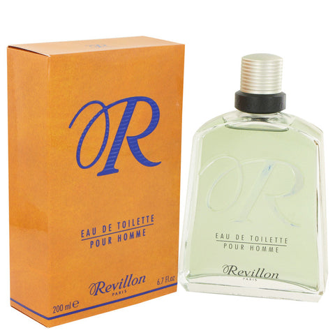 R De Revillon Eau De Toilette By Revillon