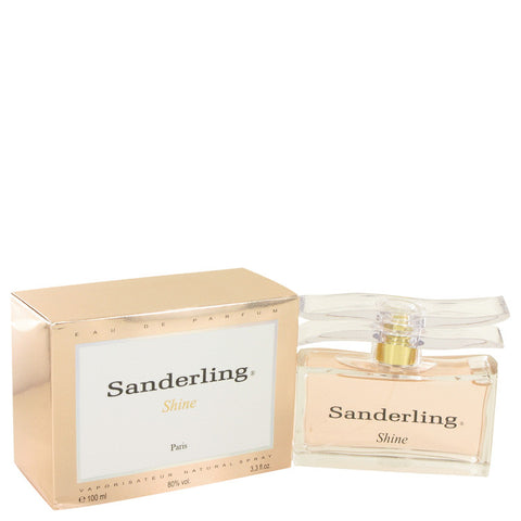 Sanderling Shine Eau De Parfum Spray By Yves De Sistelle