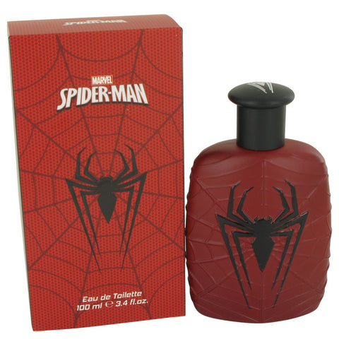 Spiderman Eau De Toilette Spray By Marvel