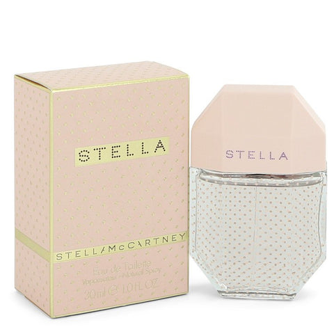 Stella Perfume By Stella McCartney Eau De Toilette Spray
