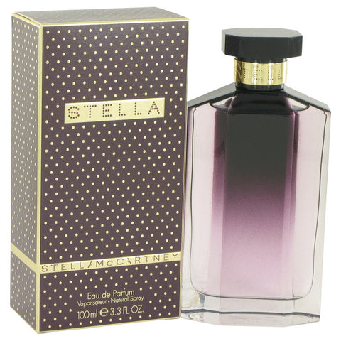 Stella Eau De Parfum Spray (New Packaging) By Stella McCartney