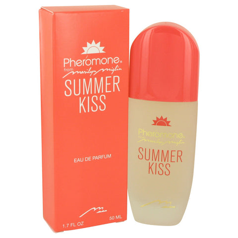 Summer Kiss Eau De Parfum Spray By Marilyn Miglin