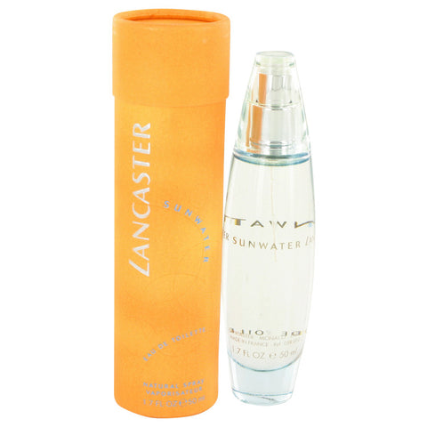 Sunwater Eau De Toilette Spray By Lancaster