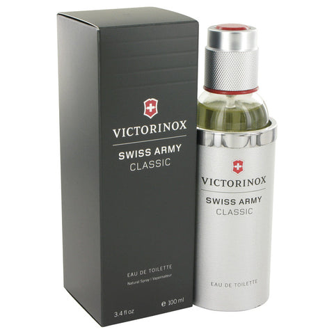 Swiss Army Eau De Toilette Spray By Swiss Army