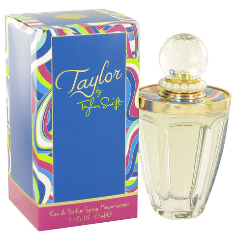 Taylor Eau De Parfum Spray By Taylor Swift
