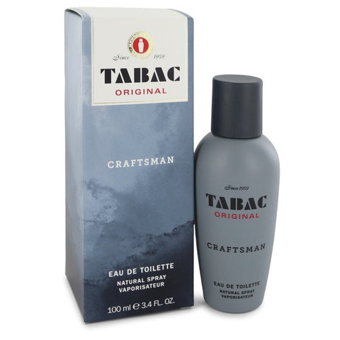 Tabac Original Craftsman Cologne By Maurer & Wirtz Eau De Toilette Spray