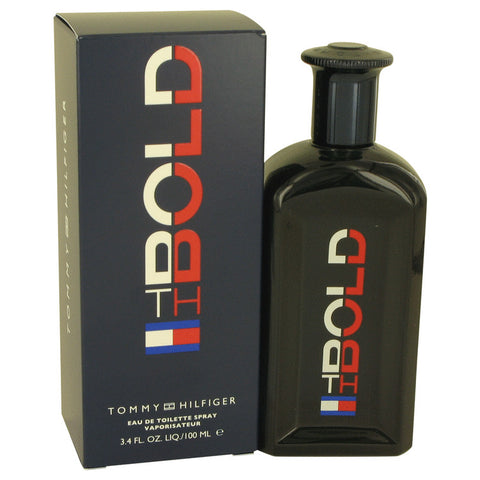 Th Bold Eau De Toilette Spray By Tommy Hilfiger
