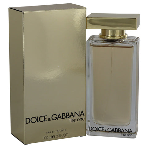 The One Eau De Toilette Spray (New Packaging) By Dolce & Gabbana