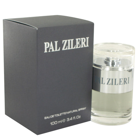 Pal Zileri Eau De Toilette Spray By Mavive