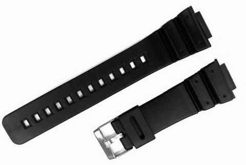 G-Shock Replacement Watch Bands / Straps 16mm ** Casio GShock rubber bands