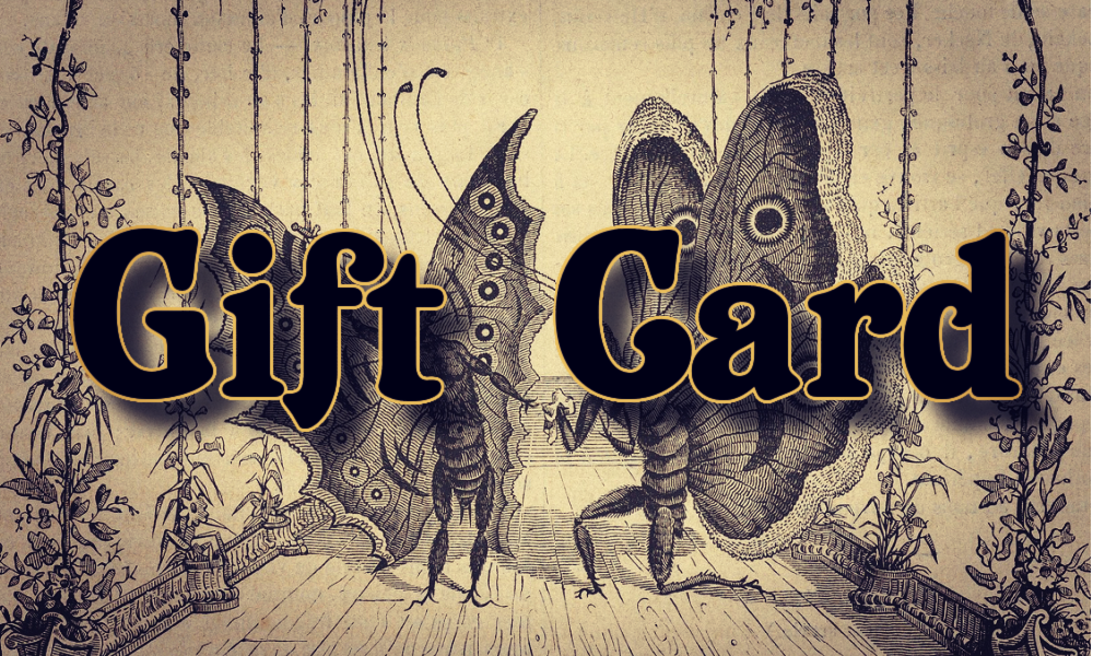 Little and Grim Gift Card