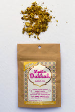 Load image into Gallery viewer, Turmeric lemon macadamia nut dukkah - Mutha Dukkah