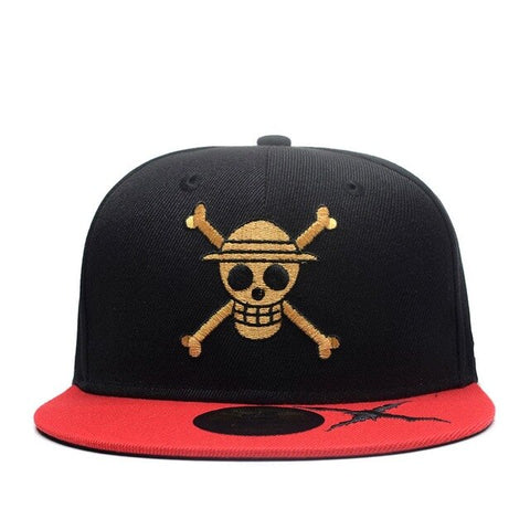 Casquette tête de mort cartoon - Sons Of Skull