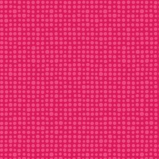 Toss of Texture - Dots Pink | 03180P