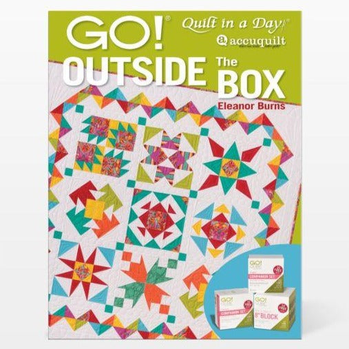 GO! Outside the Box