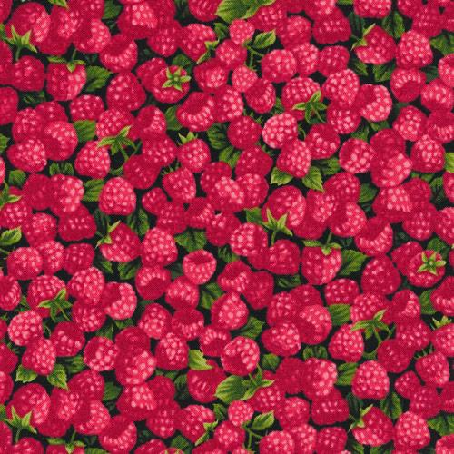 Farmer John's Garden Party - Raspberry | 120-13331