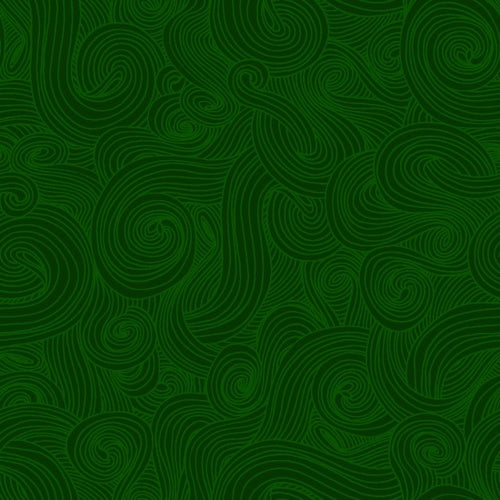 Just Color! - Swirl Forest | 1351-FOREST
