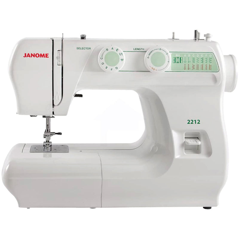 Janome 2212 | Sewing Machine