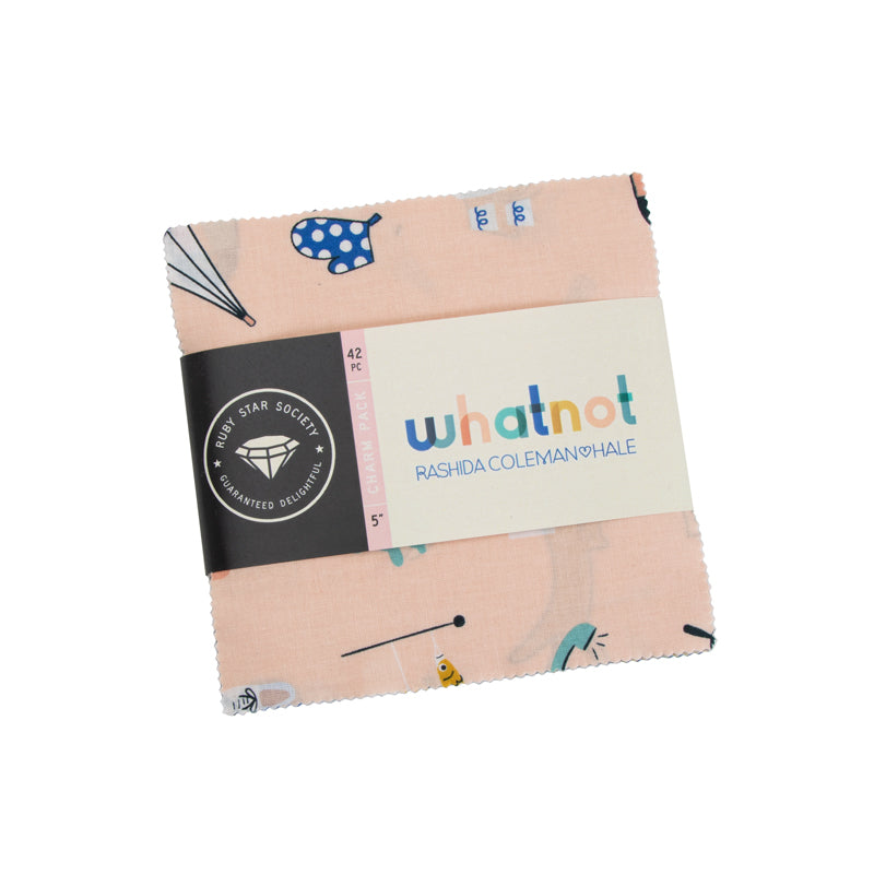 Whatnot - Charm Pack | RS1012PP
