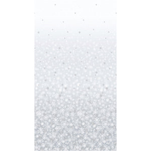 First Snowfall - Snow/Silver | S7717-307S