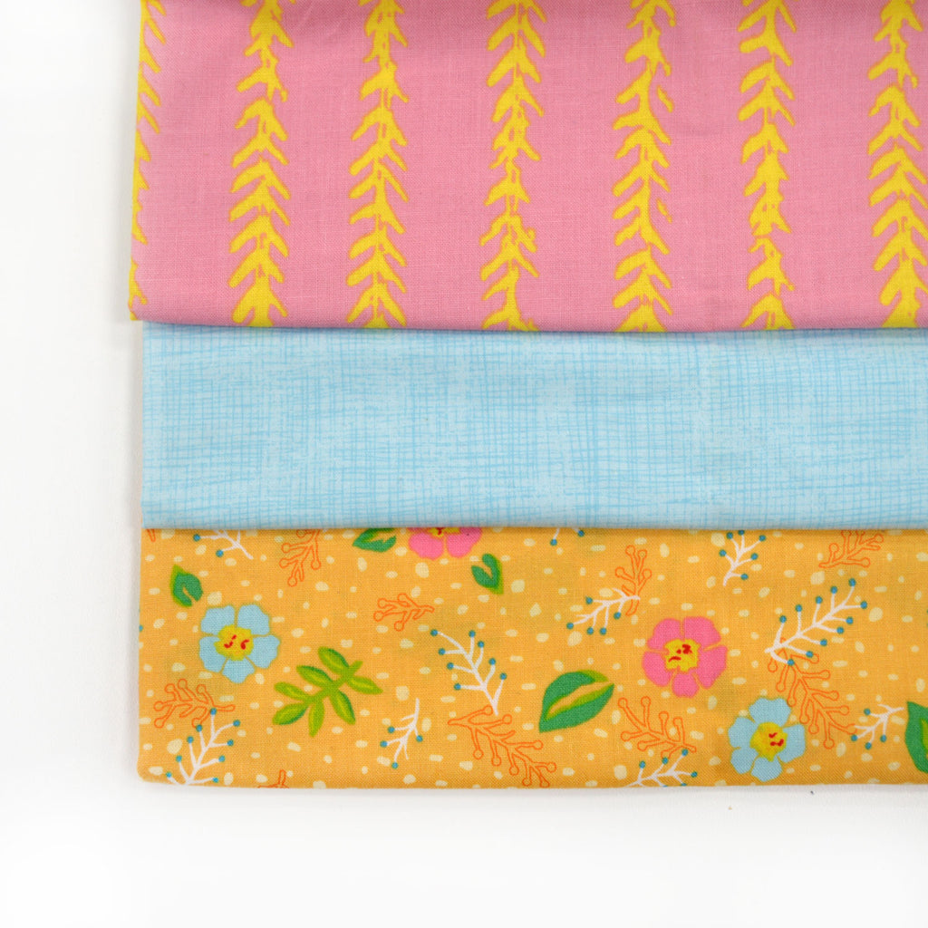 3 Yard Bundle | Beach Resort