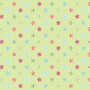 Christmas Magic - Candy Green | 04324-40