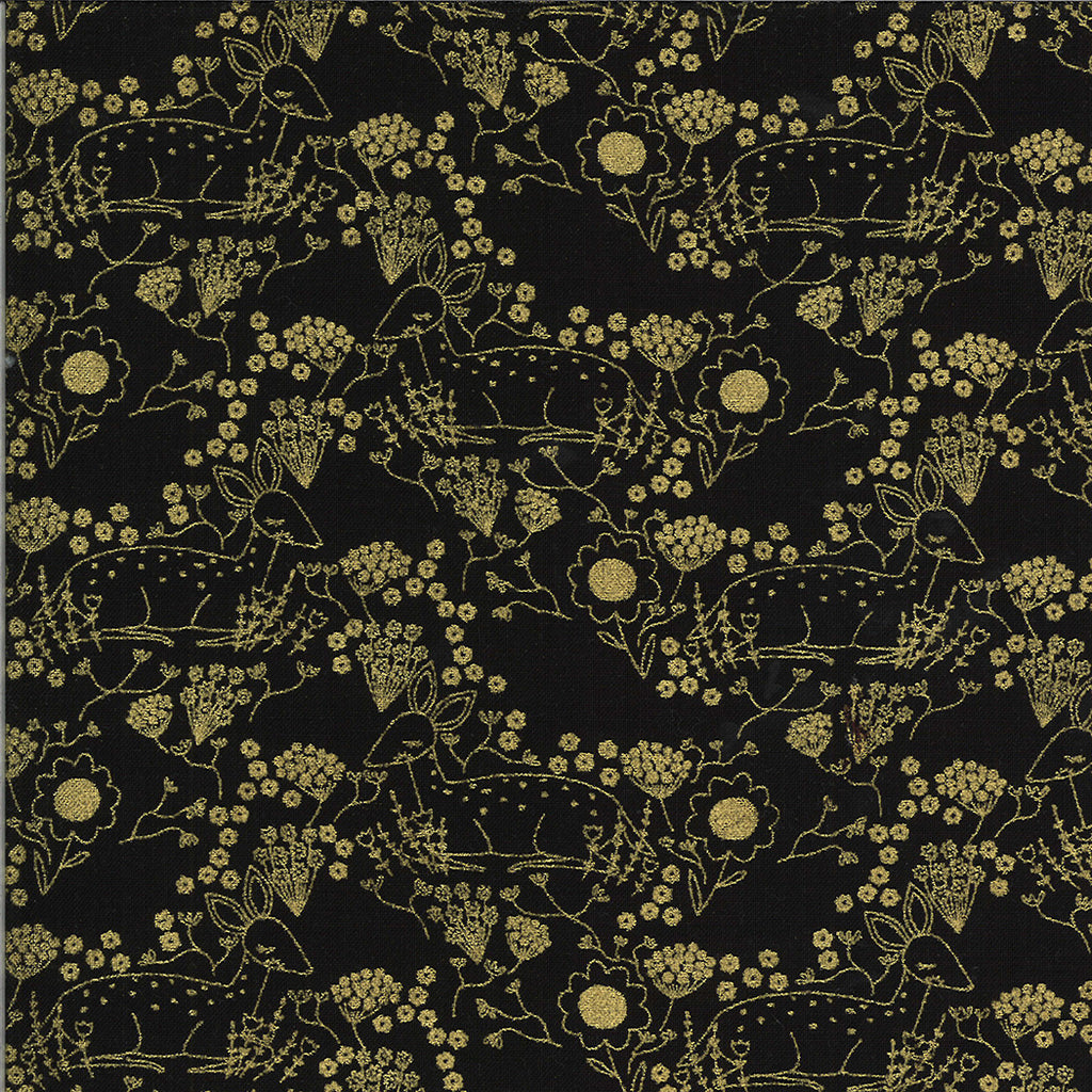 Dwell In Possibility - Deer Night Metallic | 48313-34M