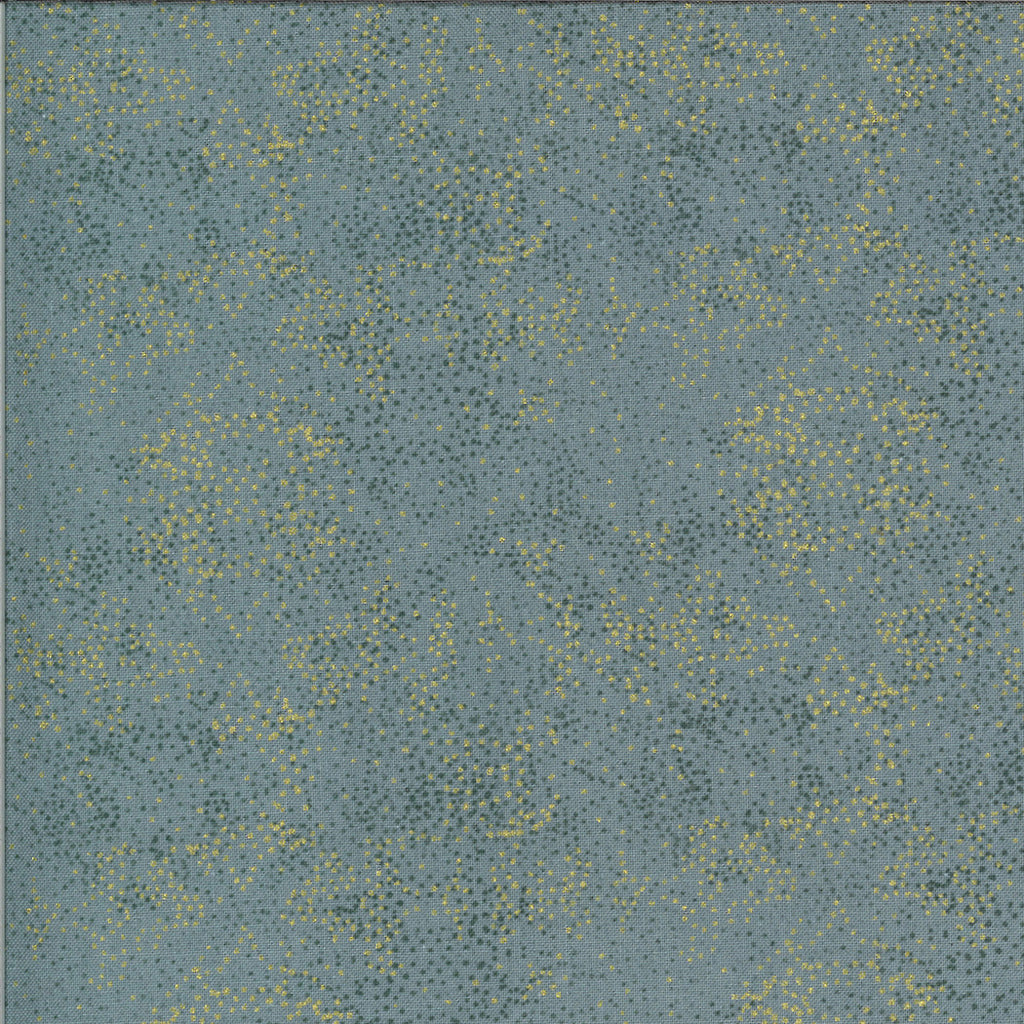 Dwell In Possibility - Speckle Sky Metallic | 48317-16M