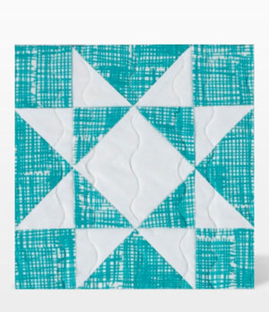 "GO! Quarter Square Triangle-6"" Finished Square Die"