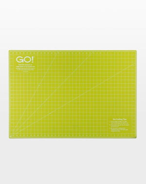 "GO! Rotary Cutting Mat-24"" x 36"" Double Sided"