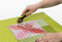 "GO! Quilting Ruler-12 1/2"" x 12 1/2"""
