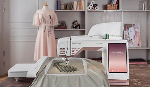 Husqvarna Viking Designer Epic™ 2 | Sewing and Embroidery
