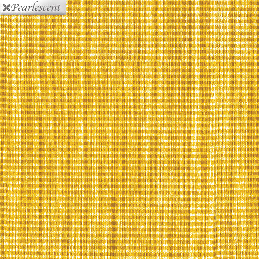 Pearl Essentials - Pearl Thatch Texture Marigold | 7747P-33
