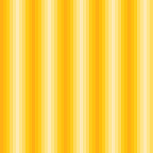 Butterscotch - Stripes Yellow | 90185-52