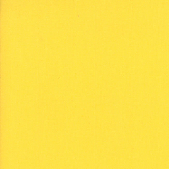 Moda Bella Solids -Yellow | 9900-24