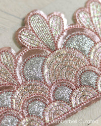 Kimberbell Designs | Curated: Enchanted - Machine Embroidery