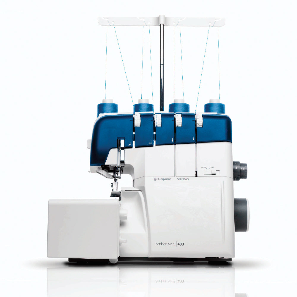 Husqvarna Viking Amber™ Air S 400 | Serger