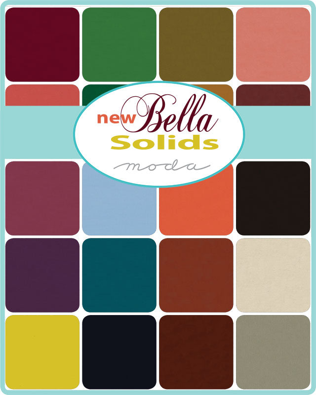 Moda Bella Solids - Porcelain | 9900-182
