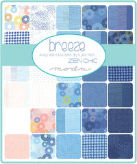 Breeze - Letters White | 1694-11