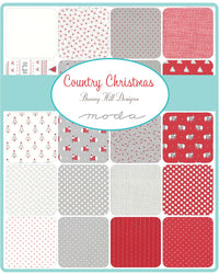 Country Christmas - Winter White | 2960-11