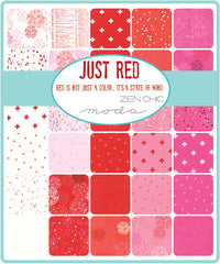 Just Red - Layer Cake | 1700LC