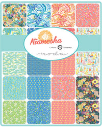 Kiamesha - Sailboats White | 11853-13