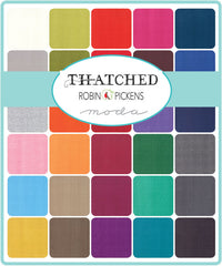 Thatched - Rose | 48626-13