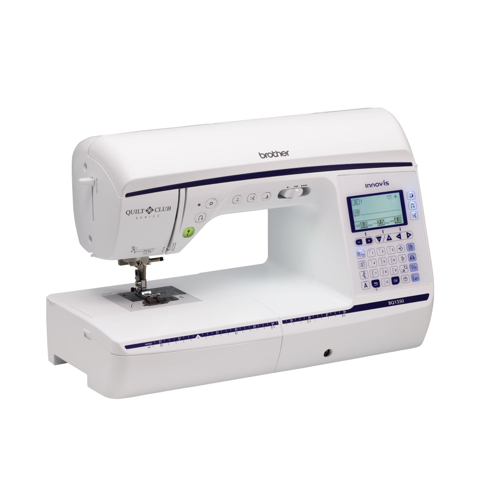 Brother Innov-iś BQ1350 | Sewing Machine