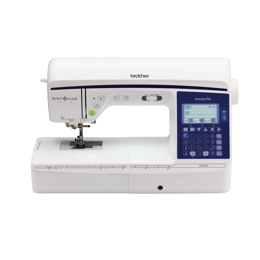 Brother Innov-iś BQ950 | Sewing Machine