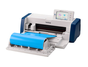 Brother ScanNCut SDX230D Limited-Edition | Scanner & Cutter