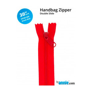 "By Annie - 30"" Zipper 