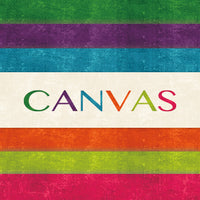 Canvas - Chartreuse | 9030-72